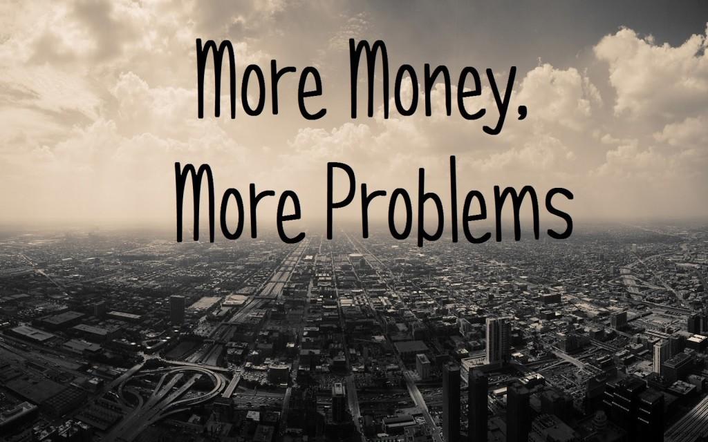 Navike ljudi koji nemaju novca